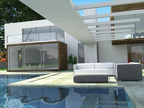 Okres budowy domu jest nie tylko ekstrawagancki ale także wielce trudny.